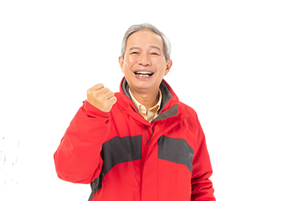 河南科技大学第二附属医院体检中心老年B体检套餐 (男)