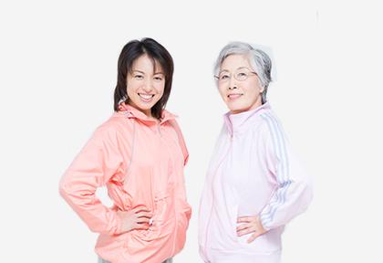 安庆艾诺体检中心体检中心关爱双亲体检套餐(女)