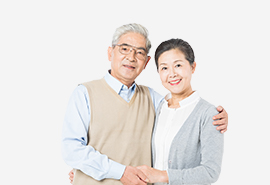 辽阳美年大健康体检中心(江北分院)老年套餐(女已婚)