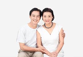 温州慈铭体检中心感恩金卡(女未婚)