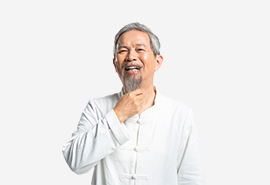 莆田市中医院体检中心关爱父母体检套餐(男)